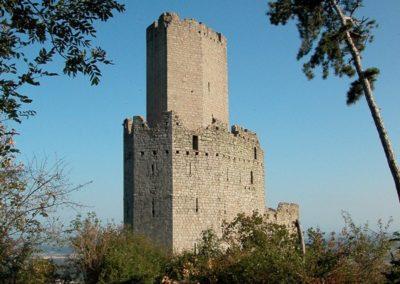 Château d'Ortenburg