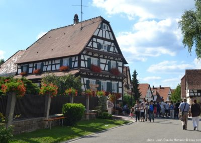 Seebach, Vosges du Nord