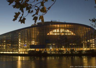 Strasbourg - Le Parlement Européen