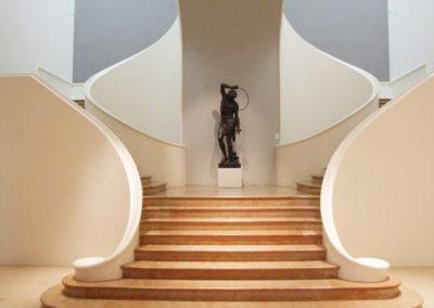 Nancy musée art déco