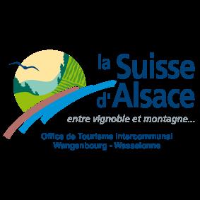 Office de tourisme de la Suisse d'Alsace