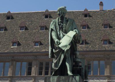Strasbourg, Gutemberg